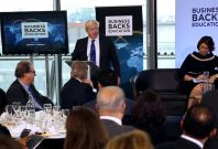 Boris Johnson: UK\'s Failure to Prepare Children for the World of Work is Criminal