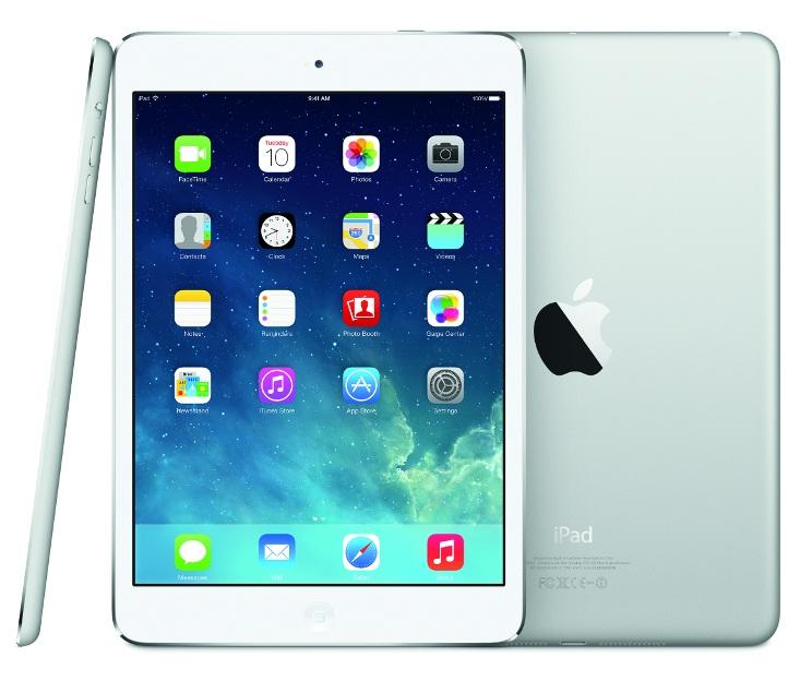 Retina iPad mini 2