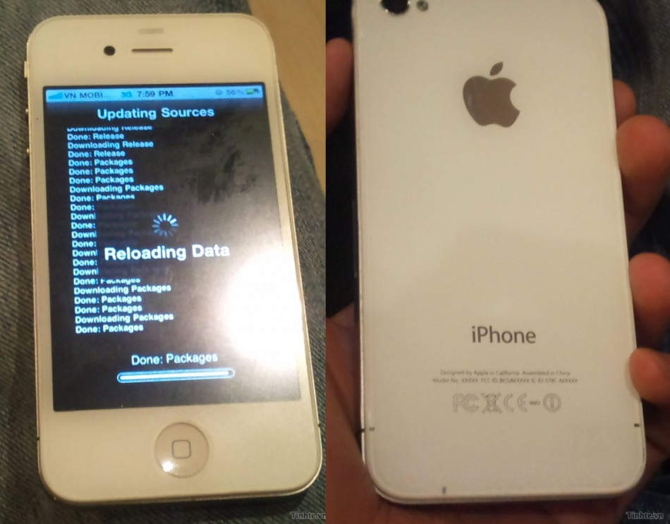 Evidence Suggests Updated Apple iPhone 4 Not iPhone 5 in 4 October Media Event