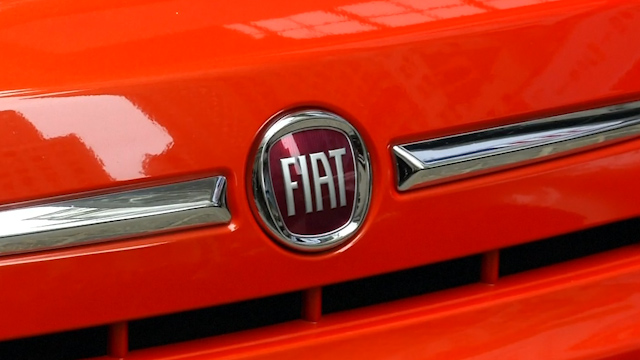 Fiat Chrysler Bosses Happy with Wall Street Debut