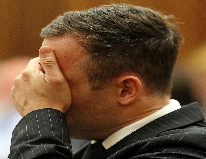 Oscar Pistorius' charity work in the spotlight and attacked in court during sentencing hearing