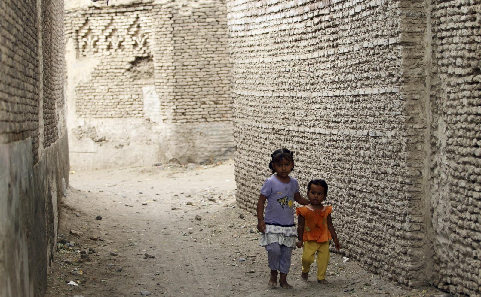 The historical town of Zabid