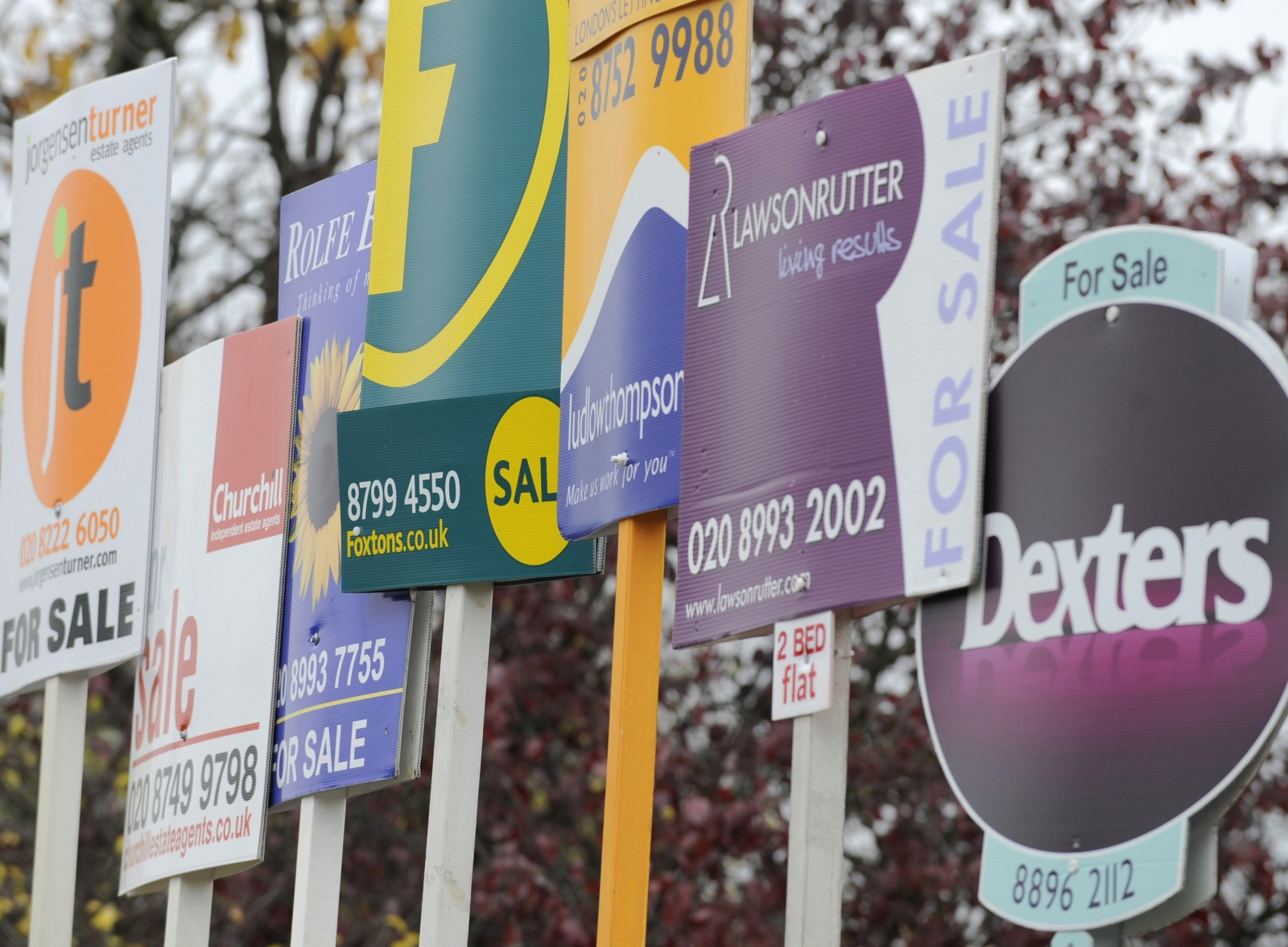 uk housing house prices