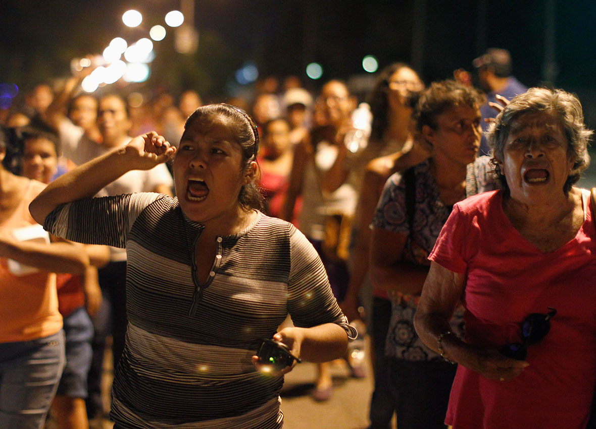 Mexico's 43 Missing Students: Theories Behind Mysterious Disappearance