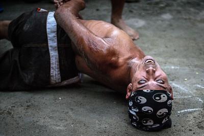 Santeria Venezuela