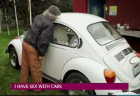 Car Sex Man 2