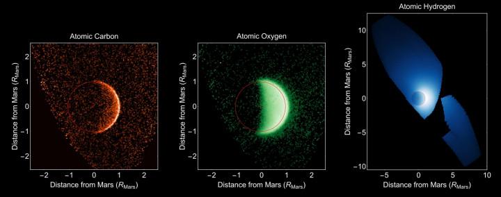 MAVEN MARS