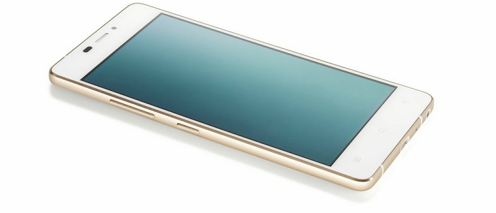 Kazam Tornado 348 World's Thnnest Smartphone