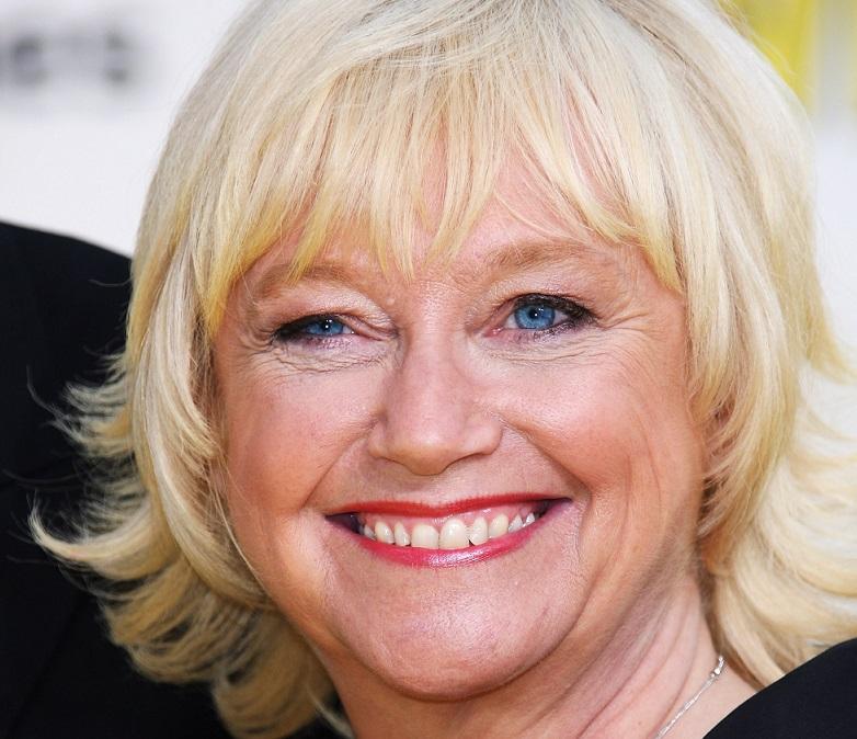 Judy Finnigan