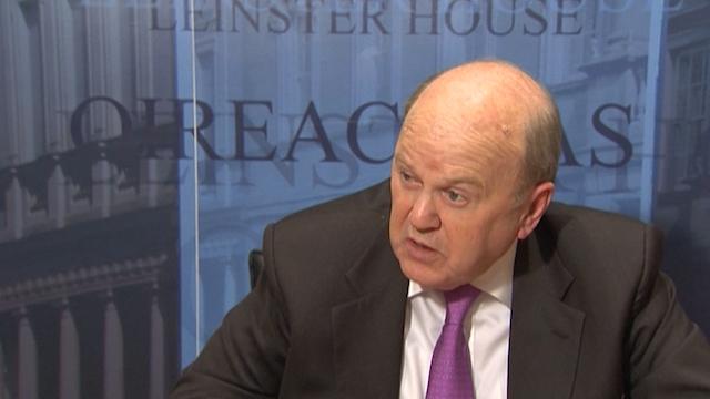 Ireland Calls Time on 'Double Irish' Tax Dodge