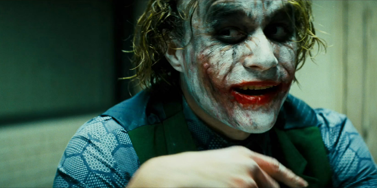 Girl Accused Of Stabbing Friend Cut Her Face To Copy The Joker S Scars