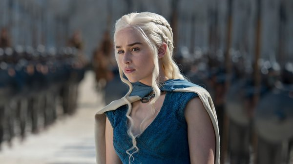 Just imagine, a world where you can watch Game of Thrones anywhere via web streaming