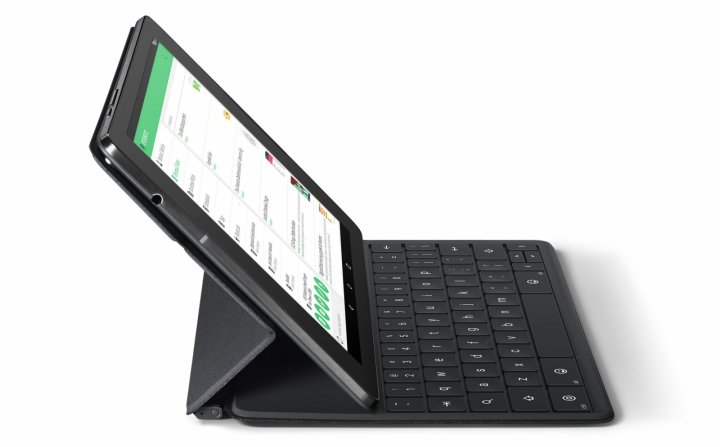 HTC Nexus 9 folio keyboard