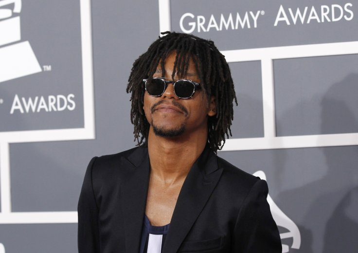 Lupe Fiasco Tetsuo and Youth Release Date Announced