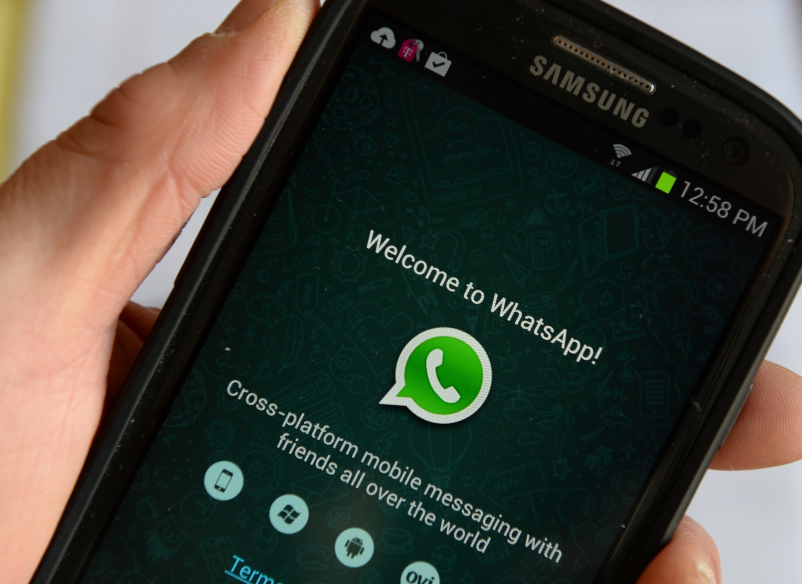 BBC is launching a new health information service over WhatsApp in West Africa