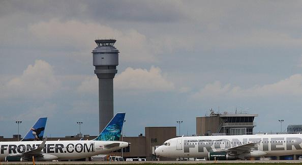 Flight 1143