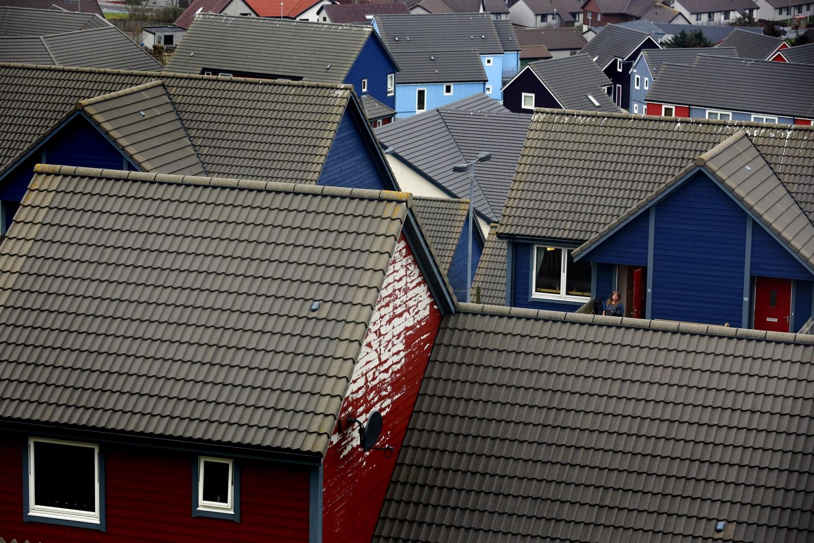 UK house prices: scottish prices