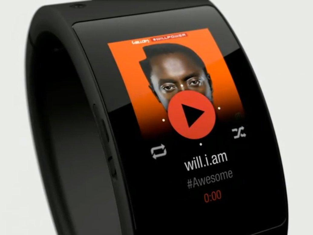 Will.i.am Puls Smartwatch