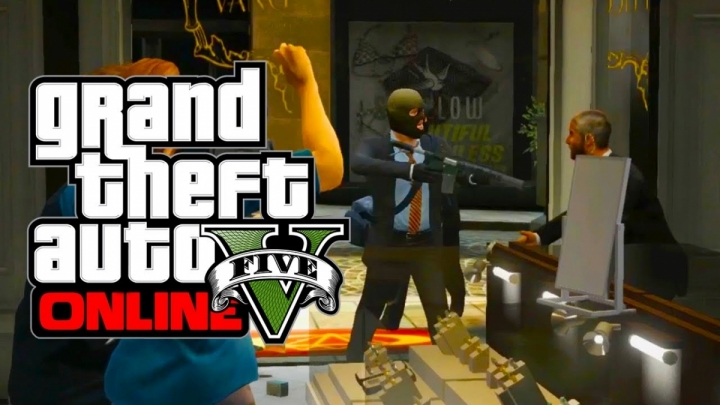 GTA 5 Online QnA: Possibility of Heist DLC Release Before Next Gen