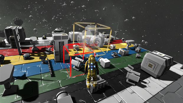 Space Engineers Founder Talks About Game's Journey To Xbox One and PS4