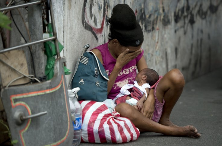 poverty in the philippines cause and Remember that the things that cause poverty in case theories explain have you considered the theories of the causes of poverty from the perspective that the.