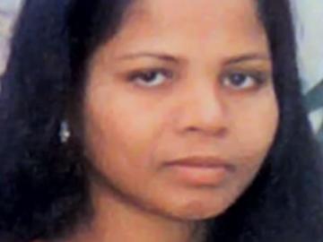 Asia Bibi Pakistan blasphemy death sentence