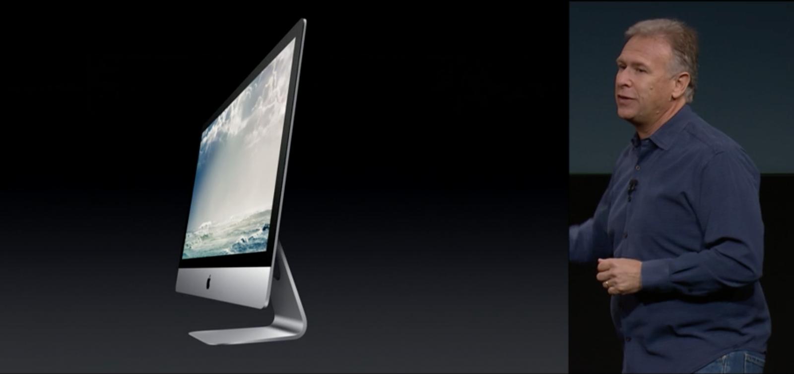 iMac with Retina 5K Display