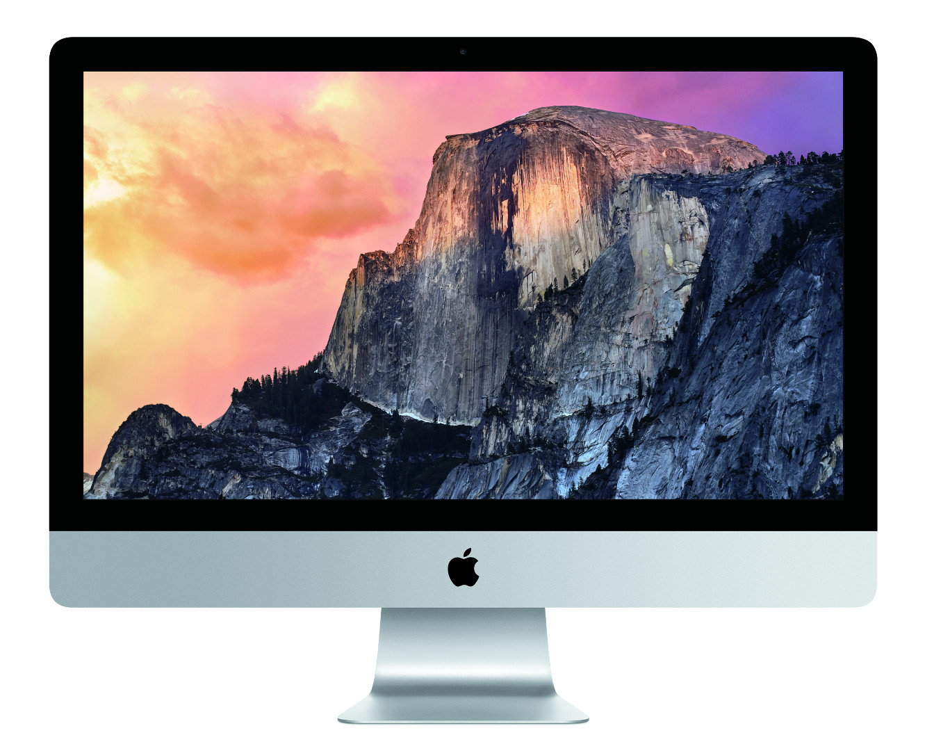 Apple iMac 27-inch with 5K Retina Display