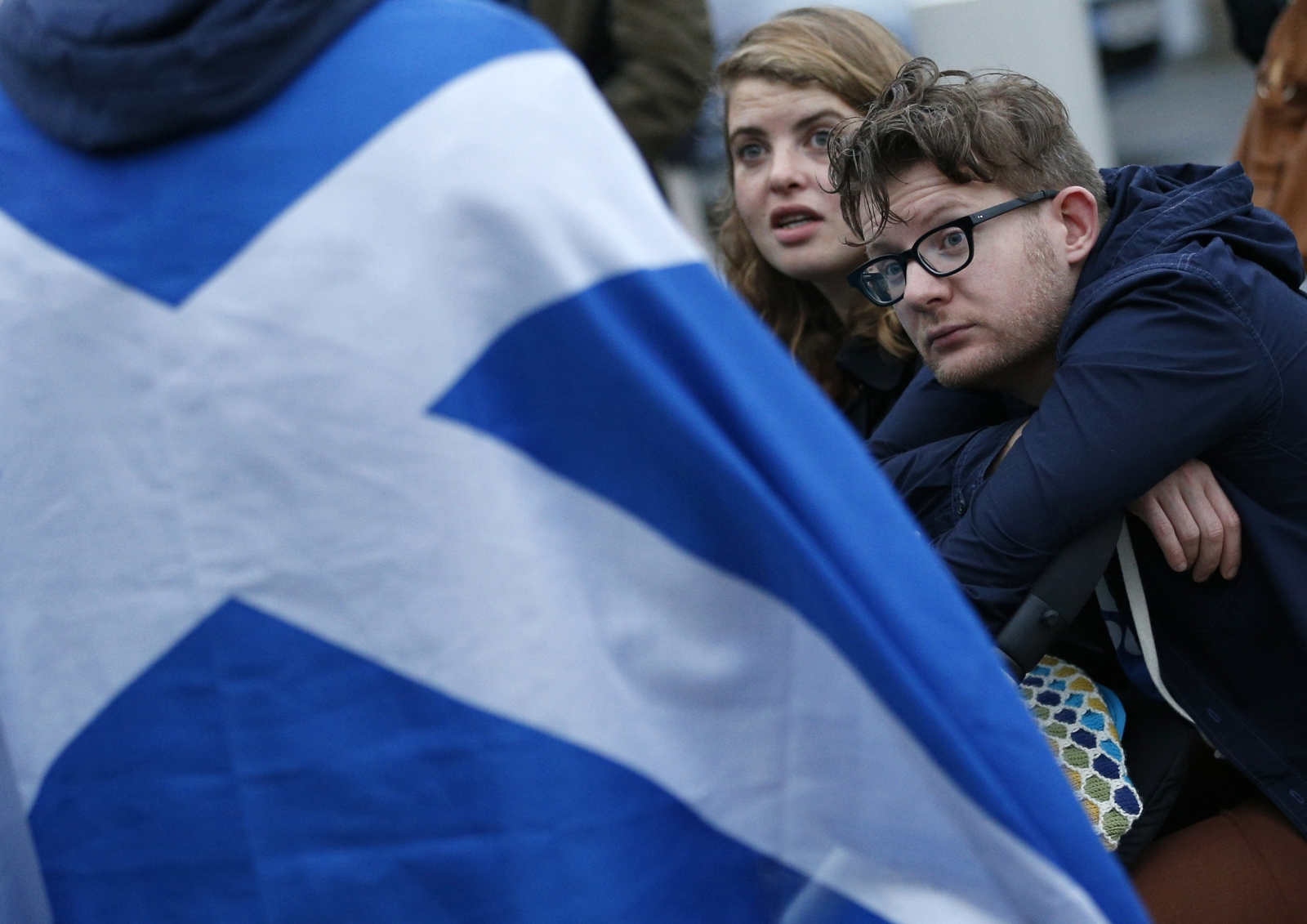 Scots Face Devolution Delay as Proposals Timetable Deemed as 'Mission Impossible'