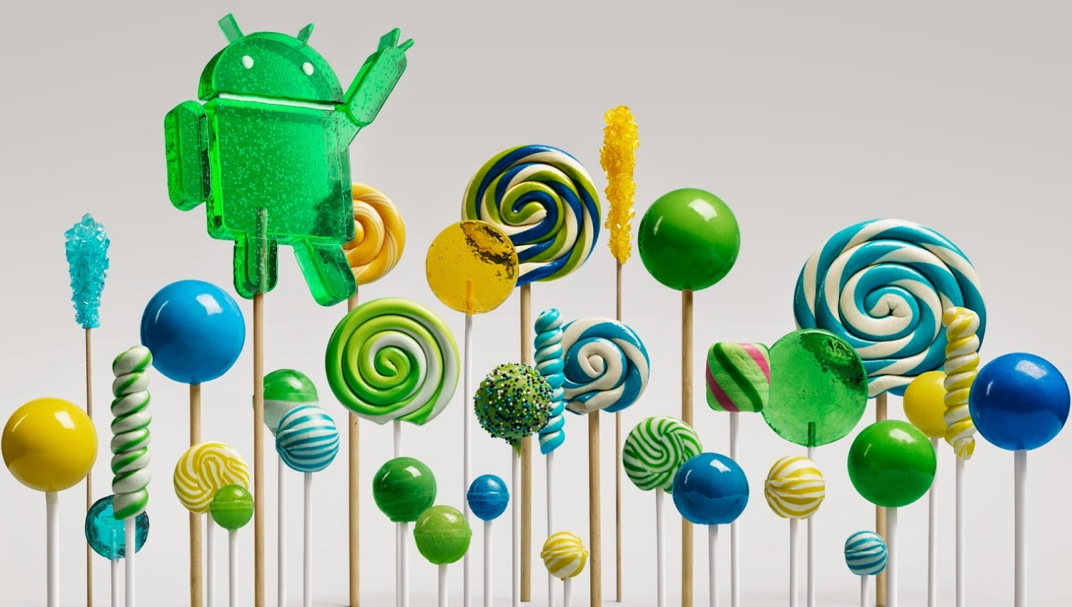 Android Lollipop for Verizon HTC One (M7)