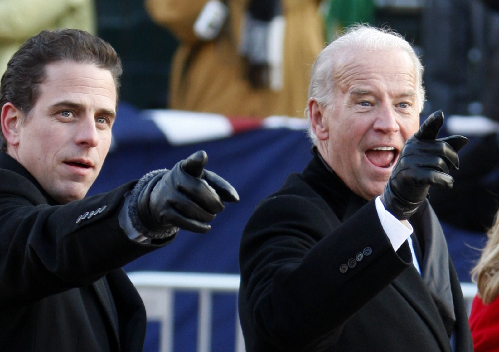 Joe Biden Hunter Biden Cocaine