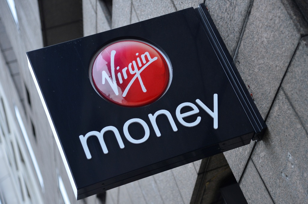 Virgin Money Valued at Up To £1.45bn in Revived LSE Listing