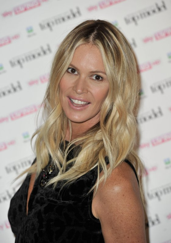 765eb04cf6 The Elle Macpherson lingerie line will be rebranded as Heidi Klum Intimates  Getty Images