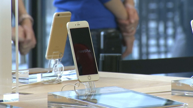 iPhone 6 Sales in China Set New Record Despite 'Low-Key' Launch