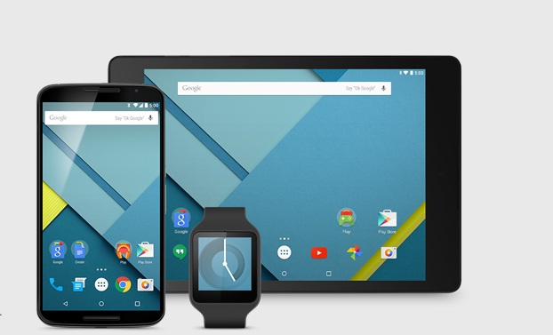 Android 5.0 Lollipop Developer Preview