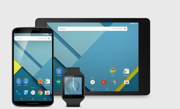 Android 5.0 Lollipop Developer Preview
