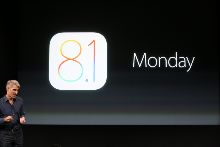 iOS 8.1 Released: How to Download