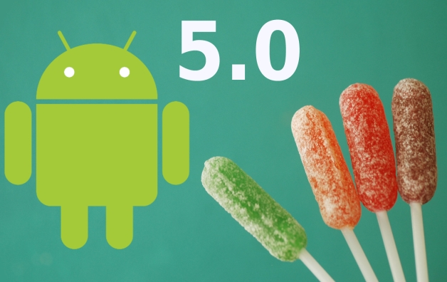 Galaxy Nexus Gets Android 5.0 Lollipop Build LRX21M via AOSP ROM