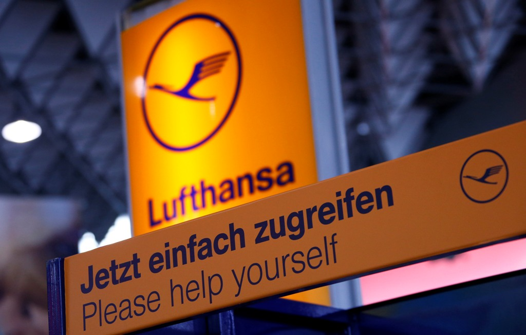 Lufthansa Strike: 1,450 Flights Cancelled and Over 200,000 Passengers Stranded