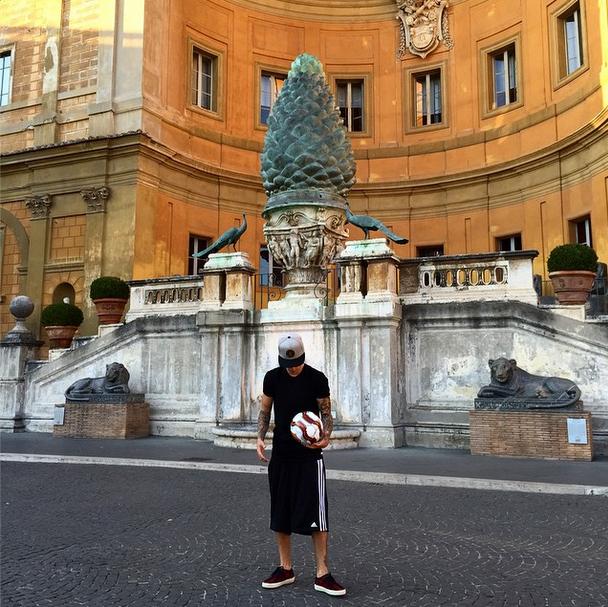 Biber Rome