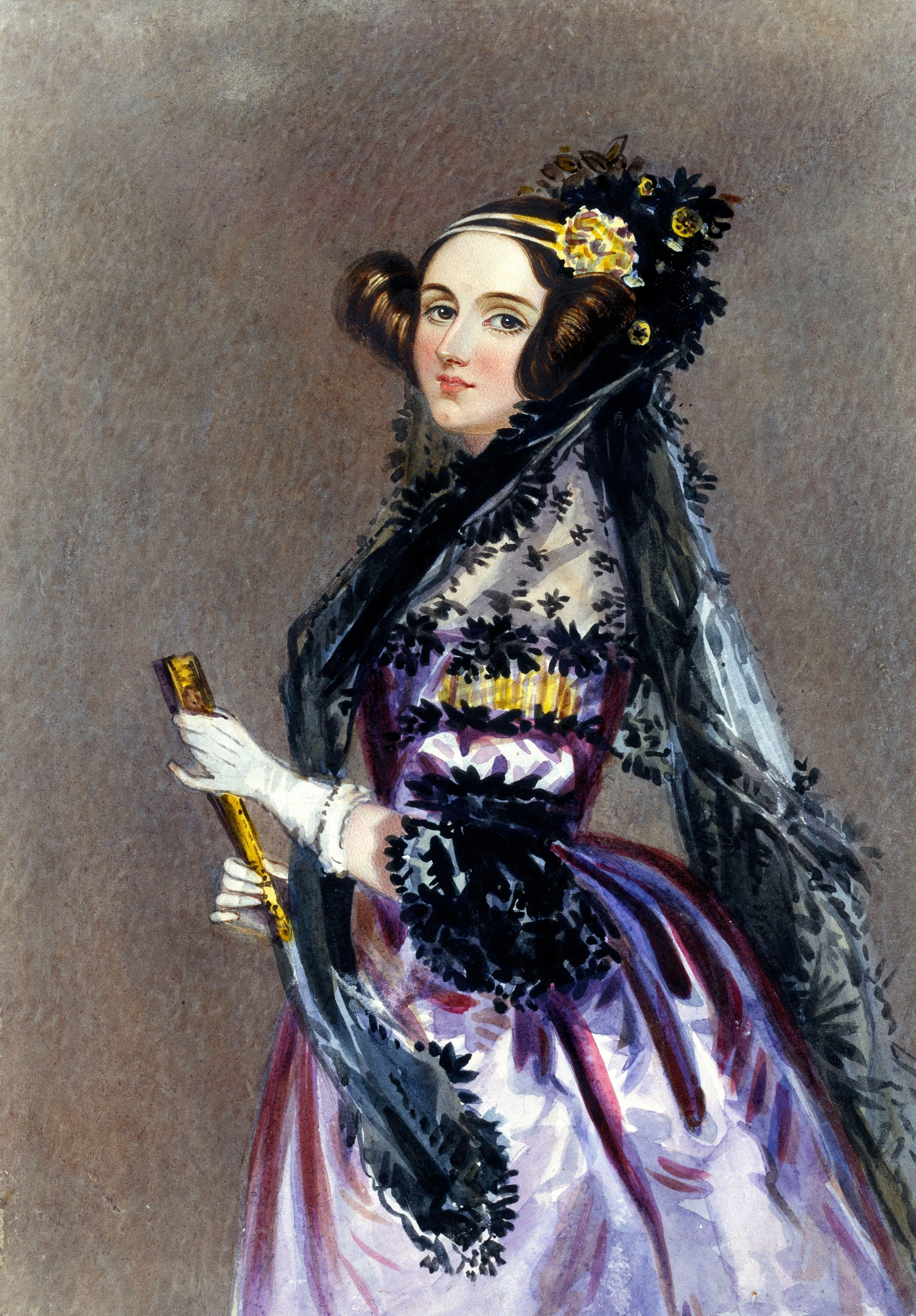 Countess of Lovelace, Ada Lovelace
