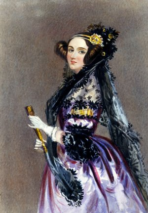 Countess of Lovelace, Ada Lovelace