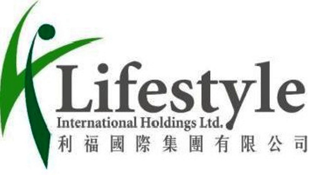 Lifestyle International Holdings Logo