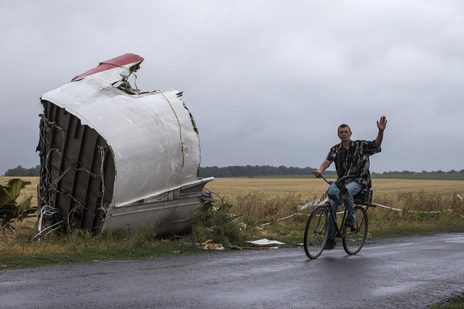 MH17 ukraine