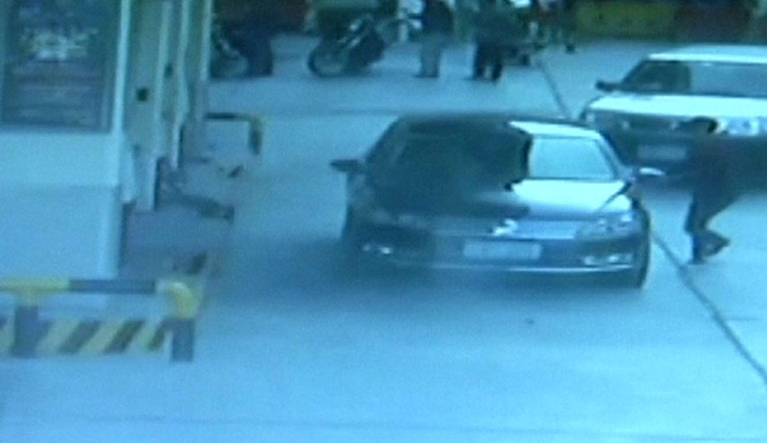 Gone in 60 Seconds: Car Stolen From Petrol Station in Less Than a Minute
