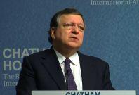 Barroso Warns Cameron of \'Historic Mistake\' Over Europe
