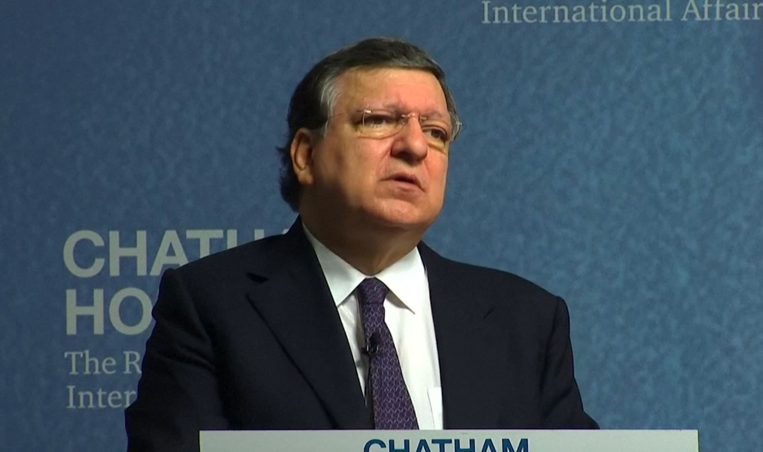 Barroso Warns Cameron of 'Historic Mistake' Over Europe
