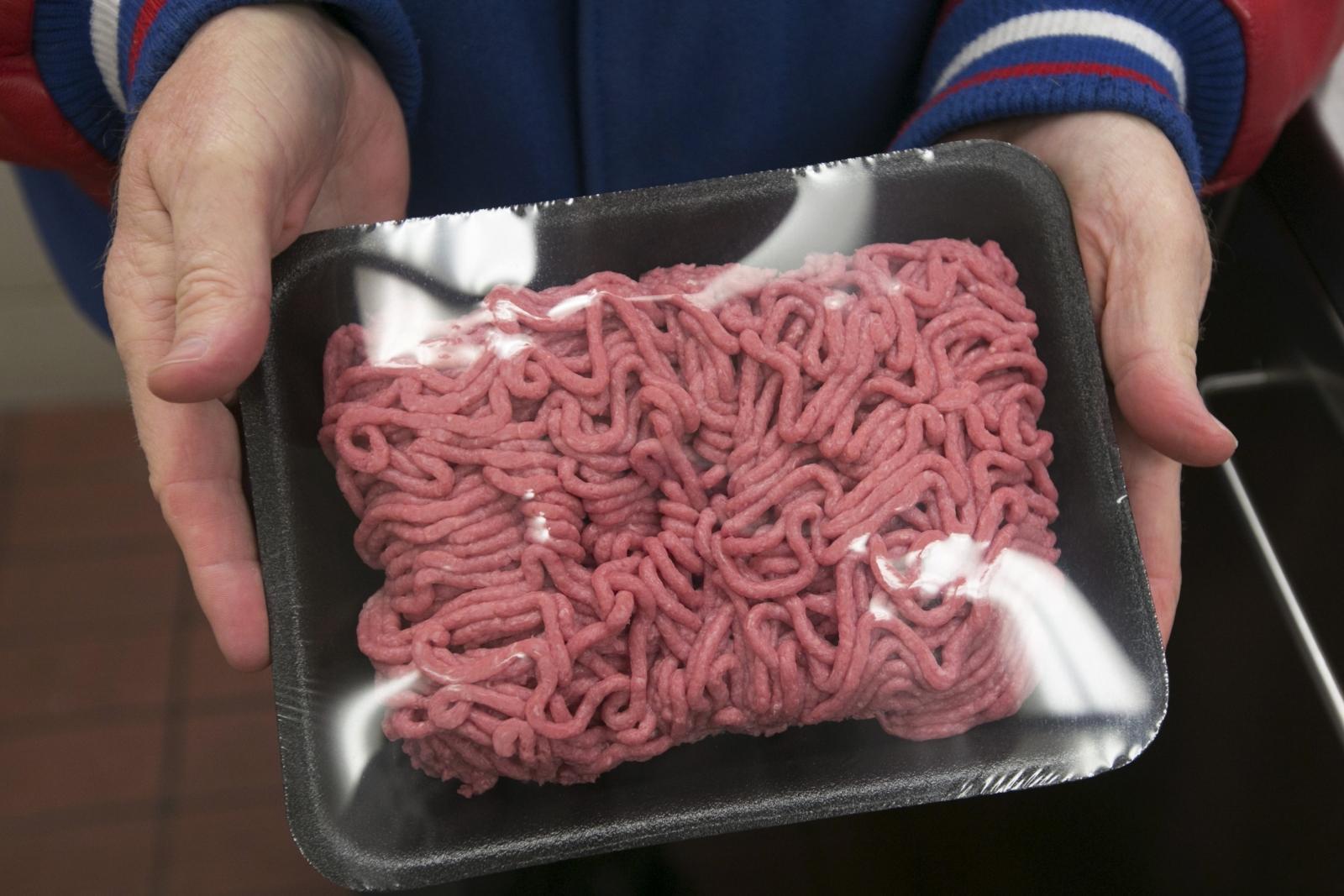 US Beef