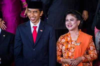 Widodo Indonesia