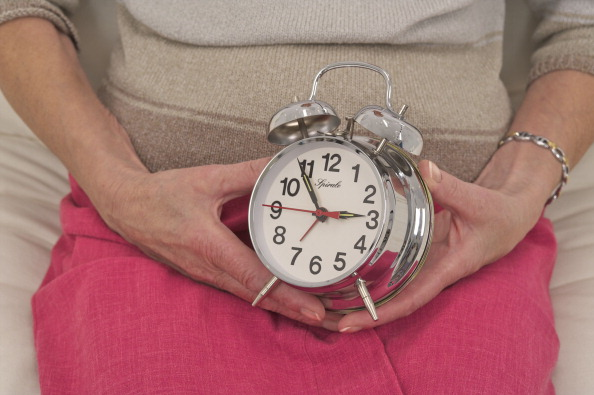 Sleep syndrome
